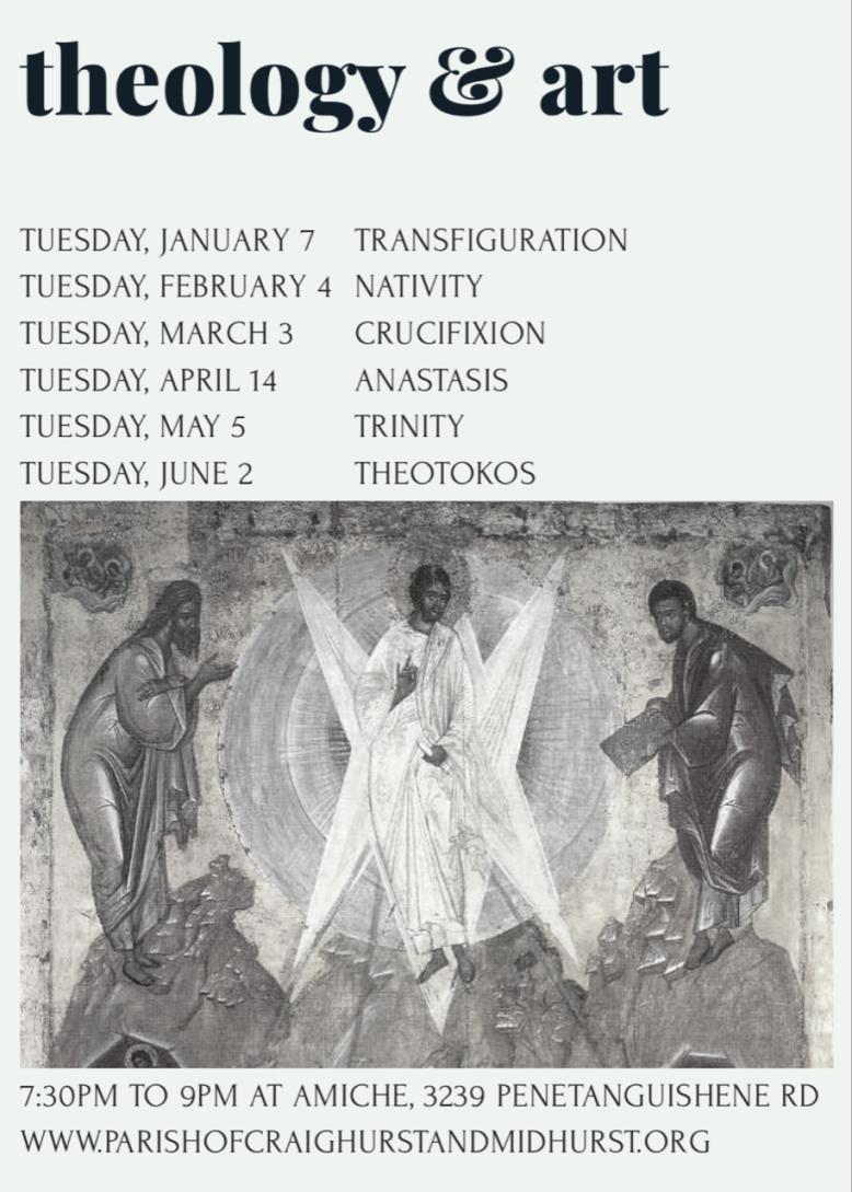theology&art